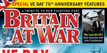 Britain at War May 2020